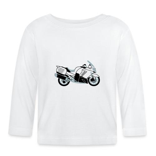1400 GTR - Baby Long Sleeve T-Shirt