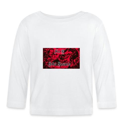 Six P & John Insanis termosmuki - Vauvan pitkähihainen paita