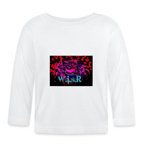 WisR Naisten T- Paita - Vauvan pitkähihainen paita