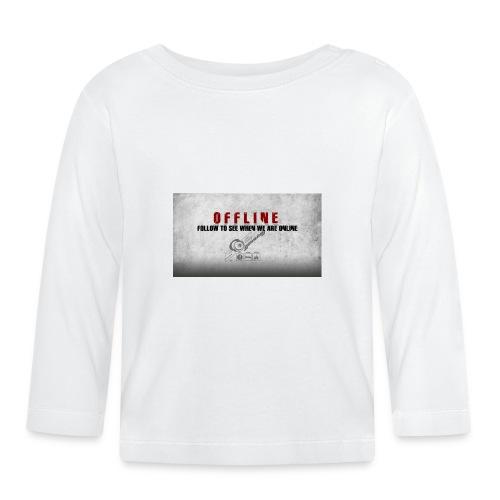 Offline V1 - Baby Long Sleeve T-Shirt