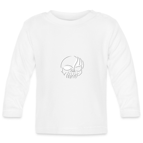 Designe Shop 3 Homeboys K - Baby Langarmshirt