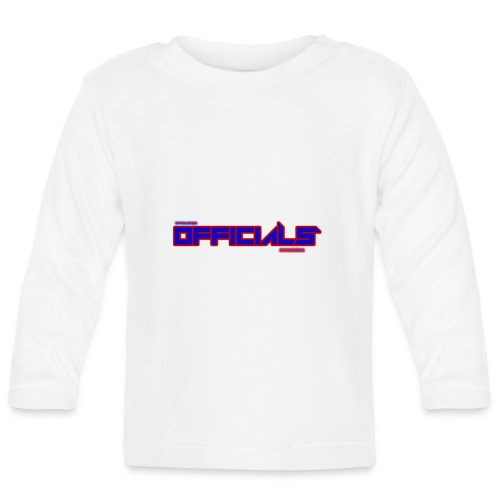 officials - Baby Long Sleeve T-Shirt