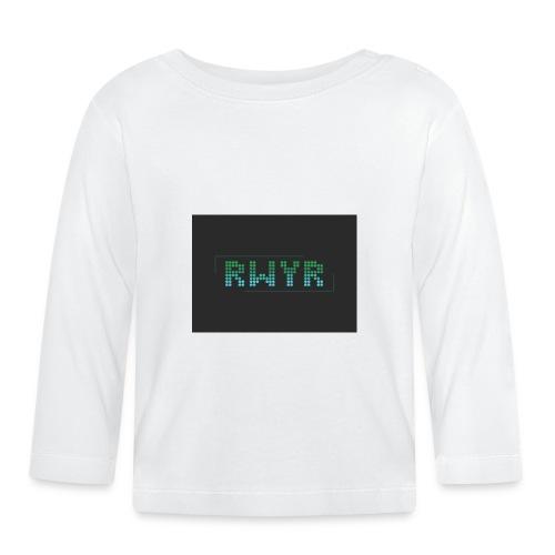RWYR Borst Black - T-shirt