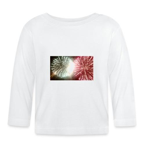 WP_20150819_01_30_20_Smart-jpg - Maglietta a manica lunga per bambini