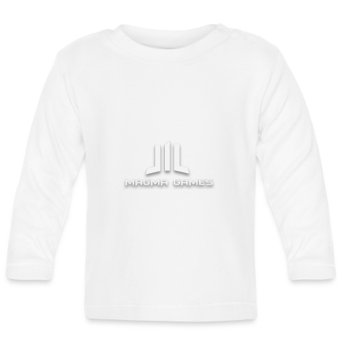 Magma Games Sweater - T-shirt