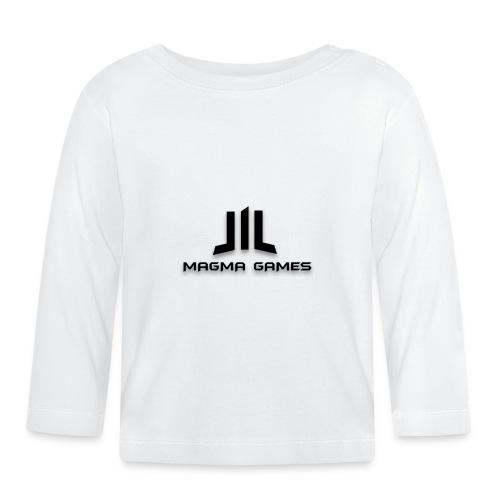 Magma Games kussen - T-shirt