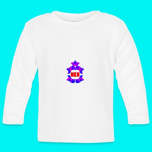 THE OFFICIAL NEUKADNEZZAR T-SHIRT - Baby Long Sleeve T-Shirt