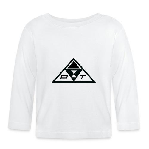 logo beatsux - Maglietta a manica lunga per bambini