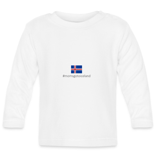 Iceland - Baby Long Sleeve T-Shirt