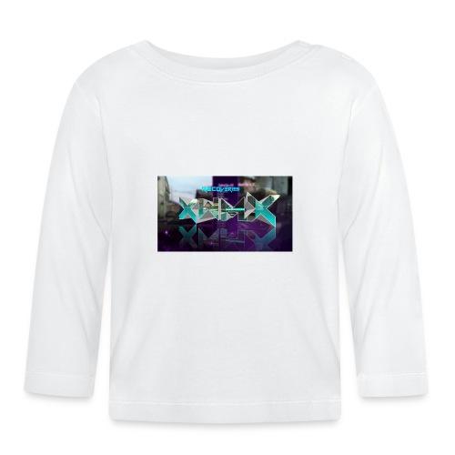 XZWhModzZX - Langærmet babyshirt