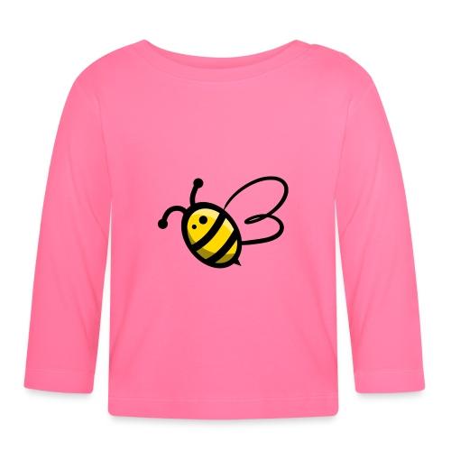 Bee b. Bee - Baby Long Sleeve T-Shirt