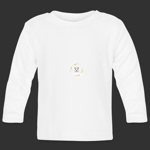 Nieuw JRG Logo - T-shirt