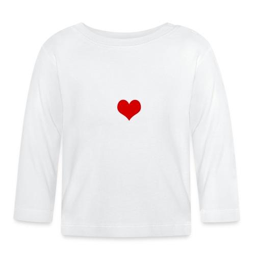 I love 90 - Maglietta a manica lunga per bambini
