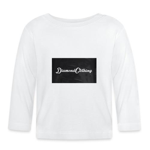 Diamond Clothing Original - Baby Long Sleeve T-Shirt