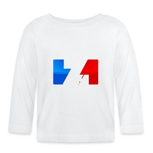 9815 2CZoominGames so MLG - Baby Long Sleeve T-Shirt