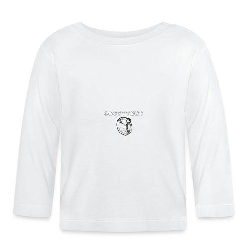 COSYYYEUH - Baby Long Sleeve T-Shirt