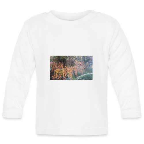 162 - T-shirt manches longues Bébé