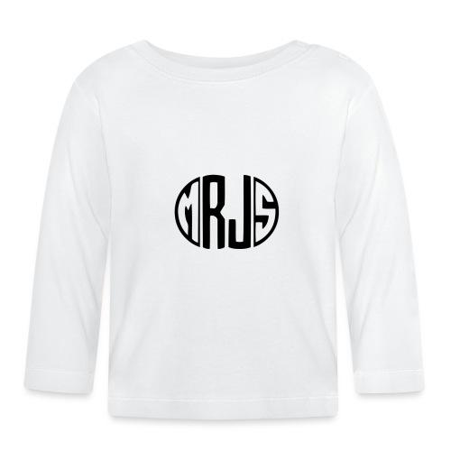 MRJS v2 - T-shirt manches longues Bébé