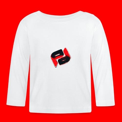 Le Logo PayTheBlood - T-shirt manches longues Bébé