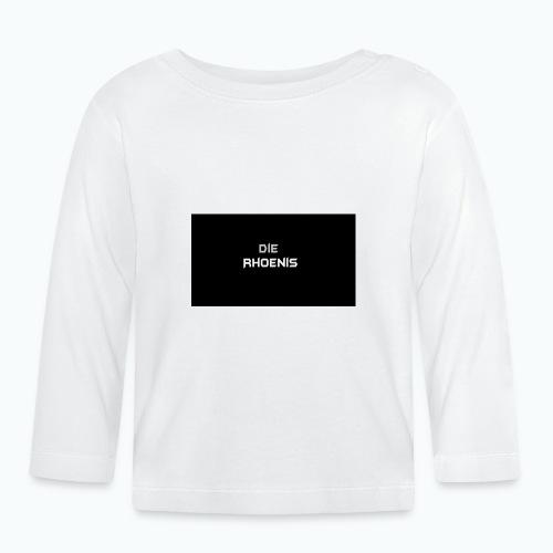 DieRhoenis Handy-hüllen - Baby Langarmshirt
