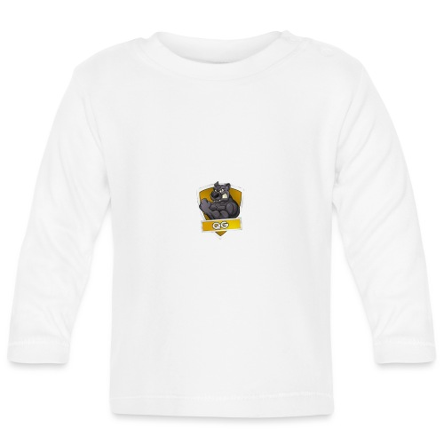 QUICK GAMING - Baby Long Sleeve T-Shirt