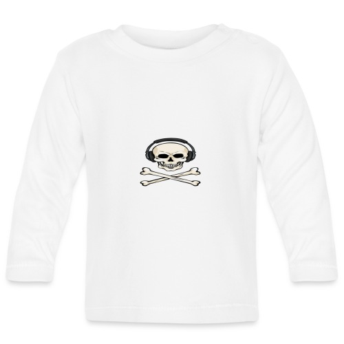 Blake The Gamer - Baby Long Sleeve T-Shirt