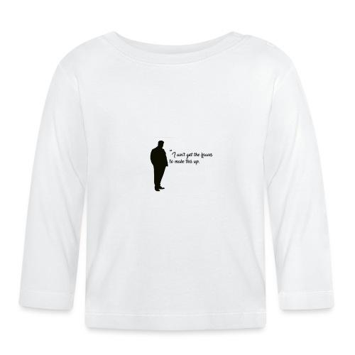 Jacob - T-shirt manches longues Bébé