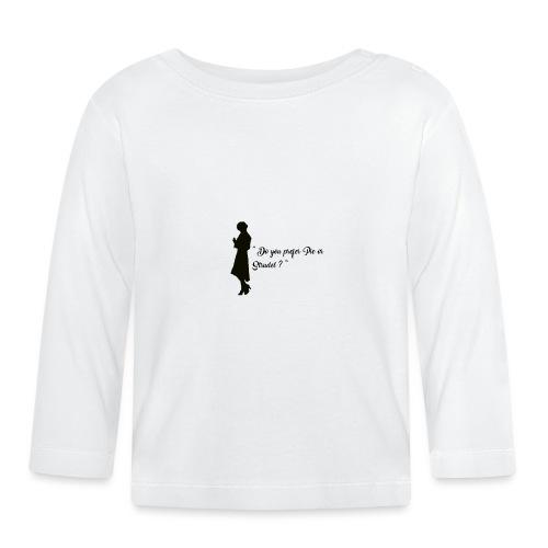 Queenie - T-shirt manches longues Bébé