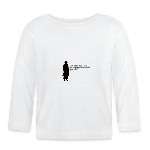 Porpentina (Tina) - T-shirt manches longues Bébé
