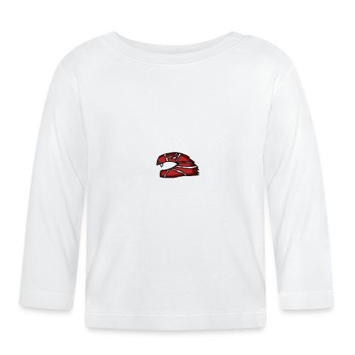 MadNUM - Langarmet baby-T-skjorte