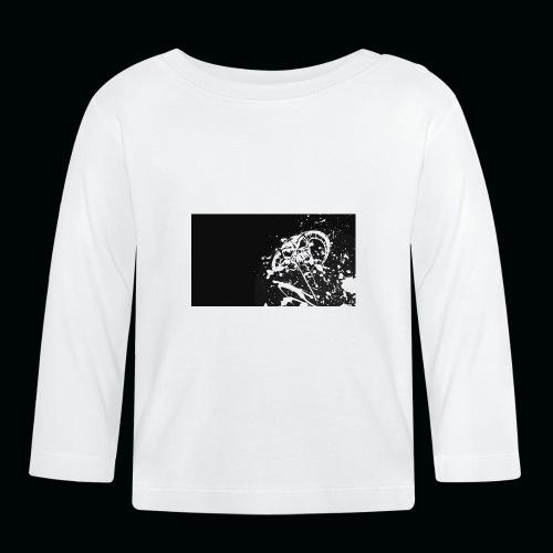 h11 - T-shirt manches longues Bébé