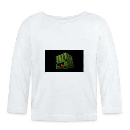 #MelonenCrew - Baby Langarmshirt