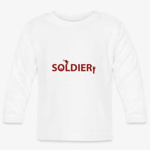 Soldier Series - Baby Long Sleeve T-Shirt