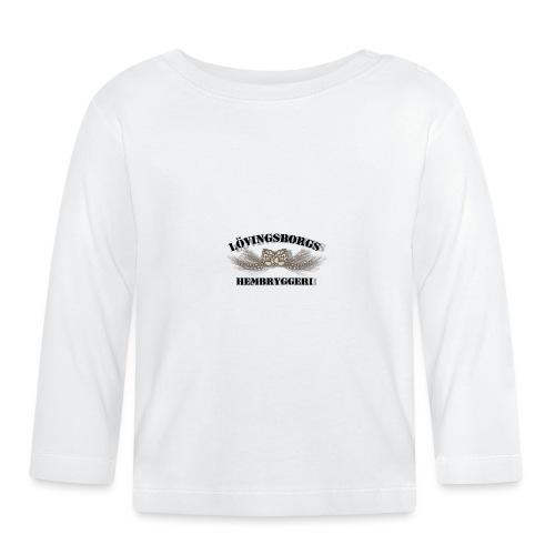 Merch - Långärmad T-shirt baby