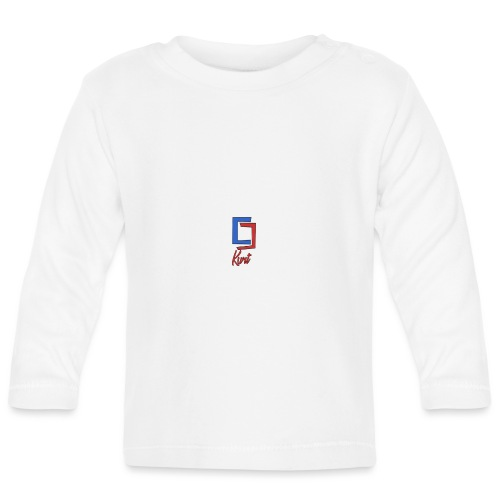 Kurt - T-shirt manches longues Bébé