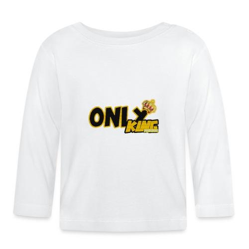 Only King Premium 1 - T-shirt manches longues Bébé