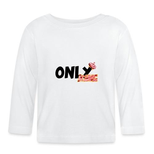 Only Cook - T-shirt manches longues Bébé