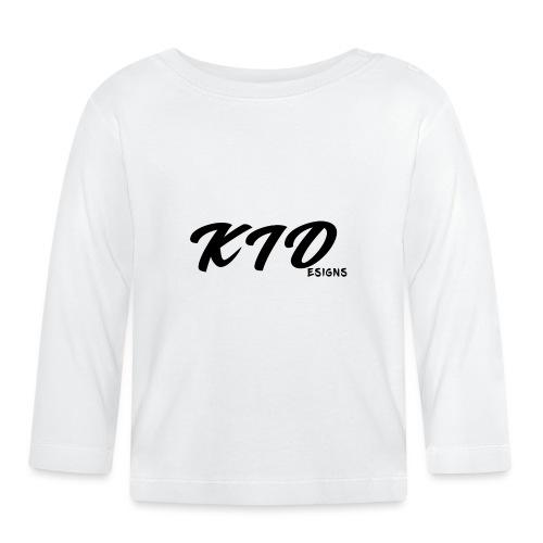 KIDesigns - Baby Long Sleeve T-Shirt