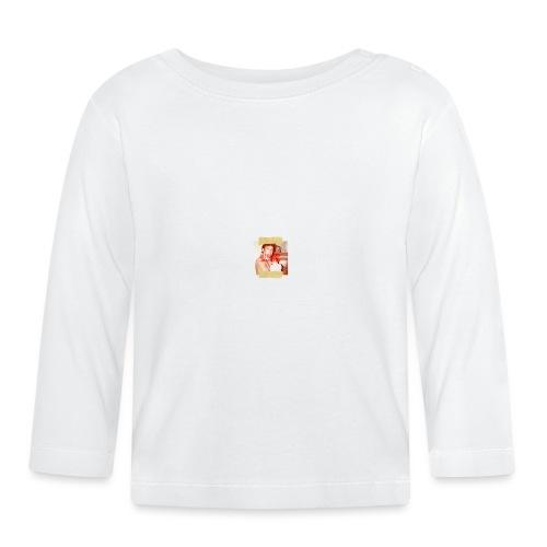 SEASON ONE DTRUMP. - T-shirt manches longues Bébé