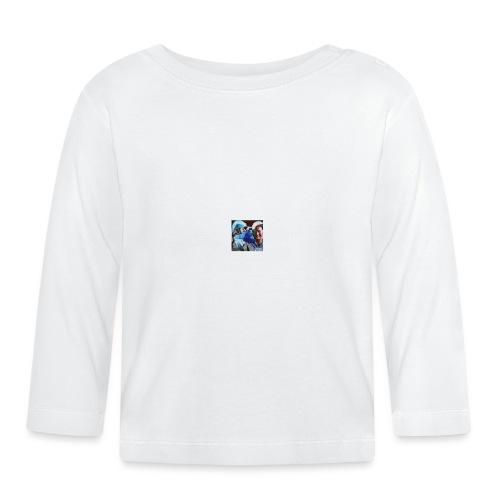 SEASON ONE TKITANO. - T-shirt manches longues Bébé