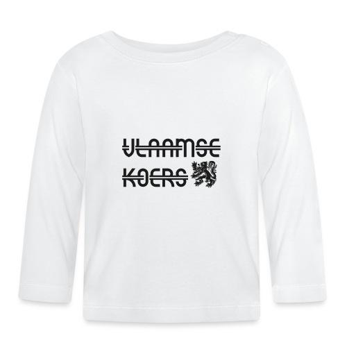 vlaamse koers tshirt - T-shirt