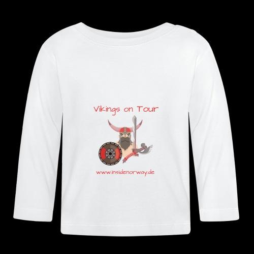 Insidenorway Jacke - Baby Langarmshirt