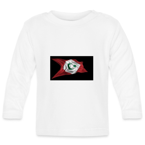 rif flag drapeau du rif de 1921 au 1927 Tamazgha.. - T-shirt