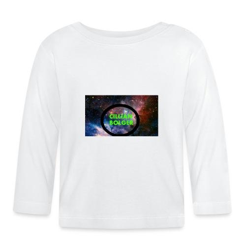 BOLGERSHOP - Baby Long Sleeve T-Shirt