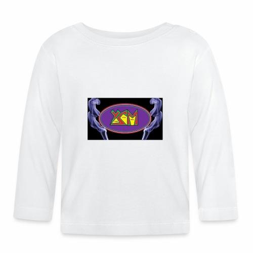 YSM - T-shirt manches longues Bébé
