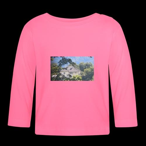 Altes Haus Vintage - Baby Langarmshirt