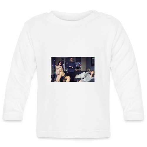 Scarce - Baby Long Sleeve T-Shirt