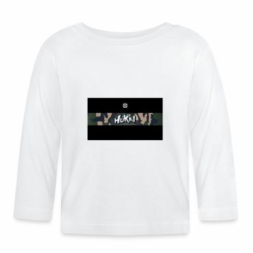 HuKKi - Baby Langarmshirt