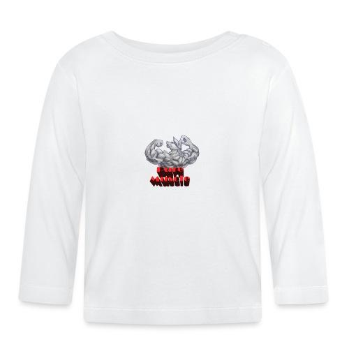 Pure Muscle BestFitness - Camiseta manga larga bebé