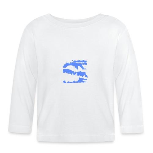 Blue_Sample.png - Baby Langarmshirt